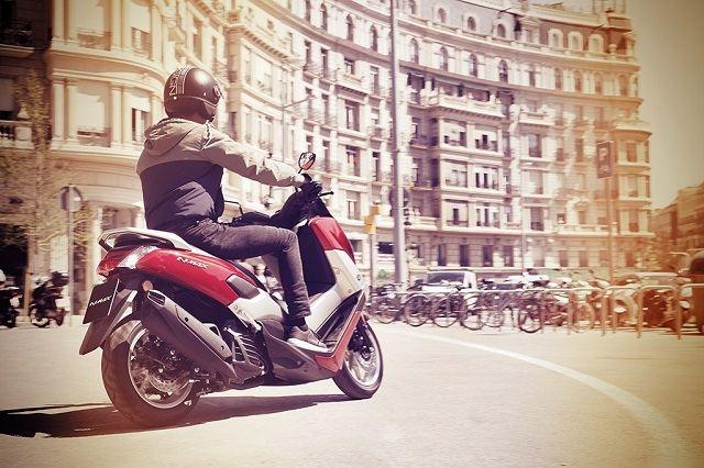 Yamaha NMAX'ın Fiyatı Belli Oldu! 2. İçerik Fotoğrafı