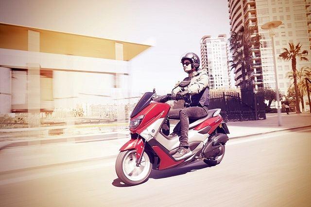 Yamaha NMAX'ın Fiyatı Belli Oldu! 3. İçerik Fotoğrafı
