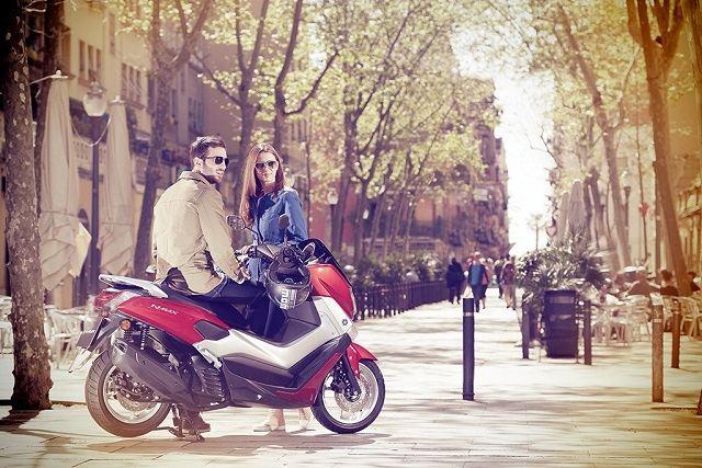 Yamaha NMAX'ın Fiyatı Belli Oldu! 4. İçerik Fotoğrafı