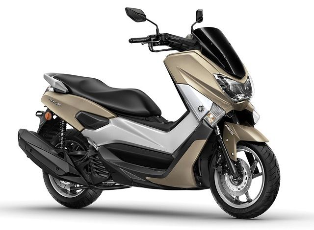 Yamaha NMAX'ın Fiyatı Belli Oldu! 5. İçerik Fotoğrafı