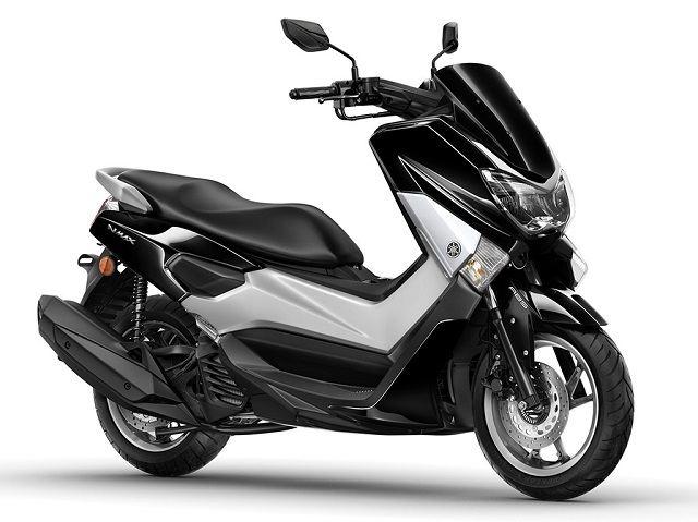 Yamaha NMAX'ın Fiyatı Belli Oldu! 6. İçerik Fotoğrafı