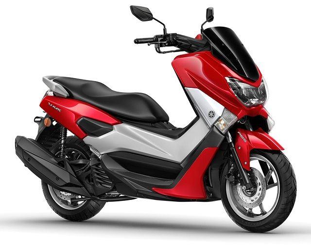 Yamaha NMAX'ın Fiyatı Belli Oldu! 7. İçerik Fotoğrafı