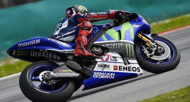 Yamaha Sepang'taki Sezon Öncesi İlk Testlerini Başarıyla Tamamladı 1. İçerik Fotoğrafı