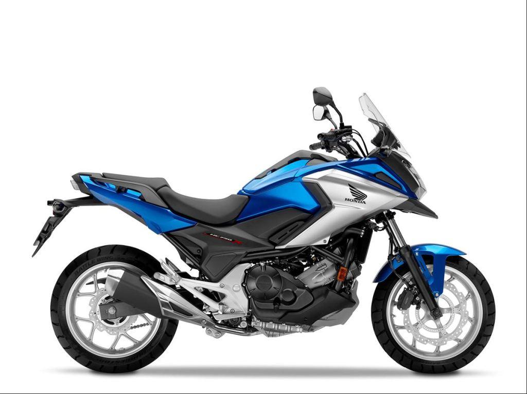 Yamaha Tracer 700 İle 1.000 Kilometre   3. İçerik Fotoğrafı