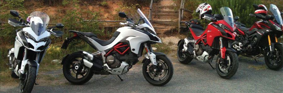 Yamaha Tracer 7. İçerik Fotoğrafı