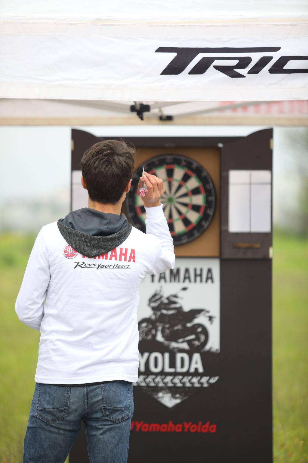 'Yamaha Yolda' Projesi Start Aldı 2. İçerik Fotoğrafı
