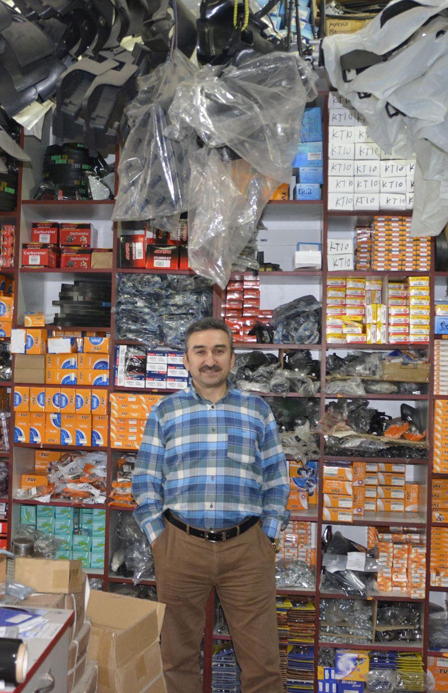 Yaygın Satış Ağı İle Çınarlar Motor Türkiye'nin Her Yerinde 1. İçerik Fotoğrafı