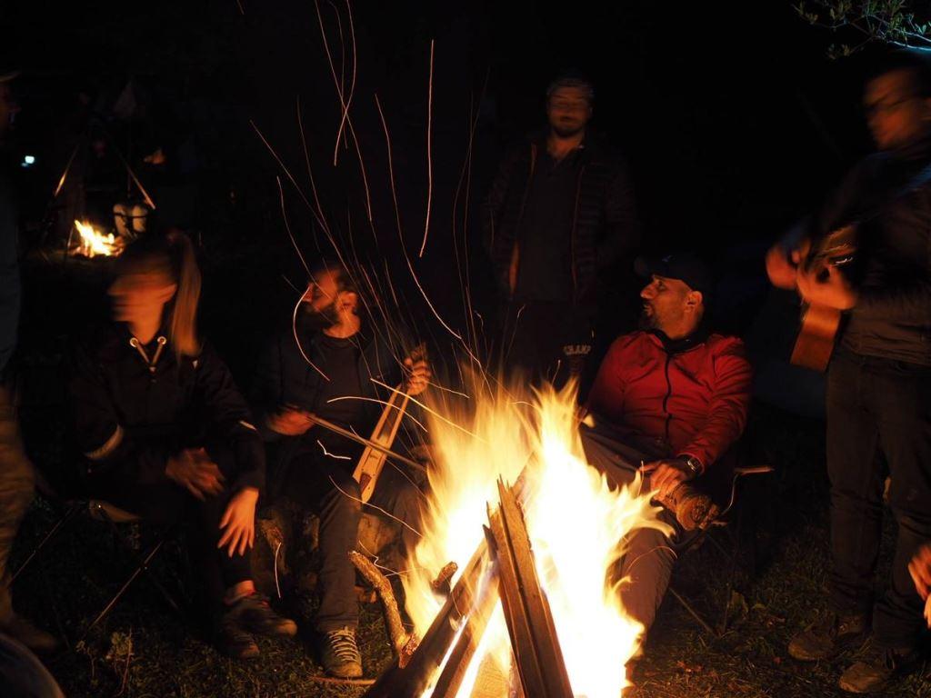Yedinci YoldanÇık Kampı 3. İçerik Fotoğrafı
