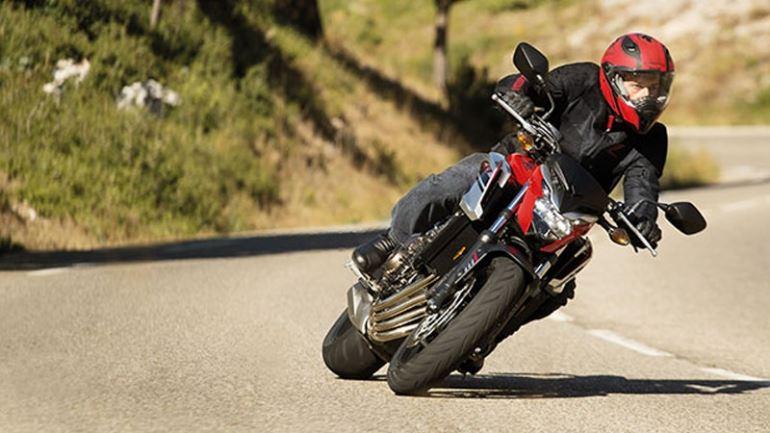 Yeni Honda Neo Sports Cafe Racer! 3. İçerik Fotoğrafı