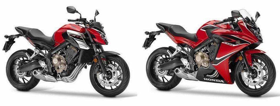 Yeni Honda Neo Sports Cafe Racer! 4. İçerik Fotoğrafı