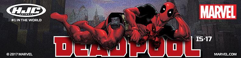 Yeni Versiyonu ile HJC Spider-Man ve Iron-Man Konseptli Kask! 4. İçerik Fotoğrafı