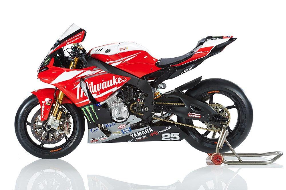 Yeni Yamaha R1 İle Kısa Bir Tura Ne Dersiniz? 2. İçerik Fotoğrafı