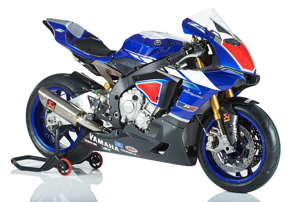 Yeni Yamaha R1 İle Kısa Bir Tura Ne Dersiniz? 3. İçerik Fotoğrafı